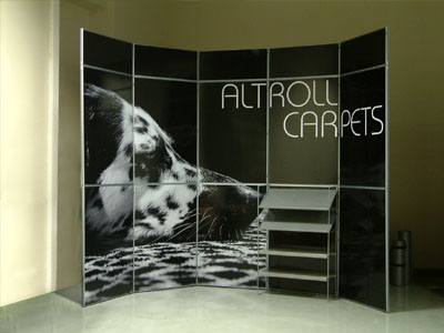 Altroll Carpets — Original